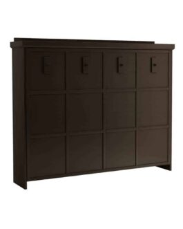 Mission Horizontal Murphy Bed