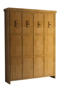 Mission Murphy Bed