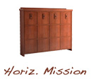 horizontal mission