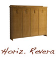 horizontal revera